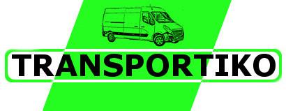 TRANSPORTIKO – Międzynarodowe i krajowe usługi transportowe